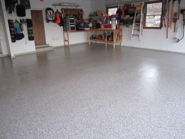garage floor epoxy kansas city