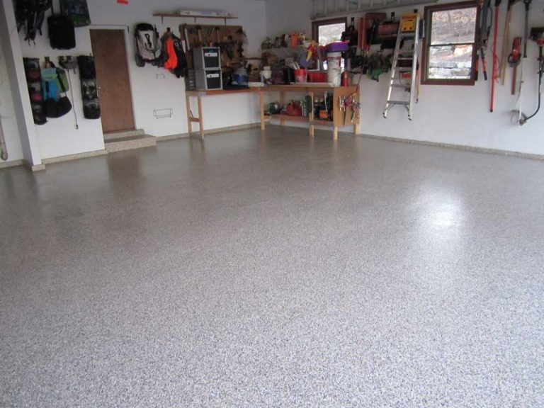 garage floor epoxy kansas city